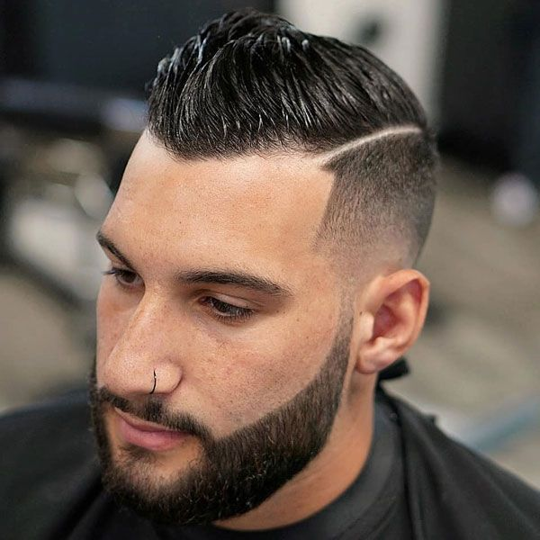 The Best Hairstyles For A Receding Hairline 2020 Guide With