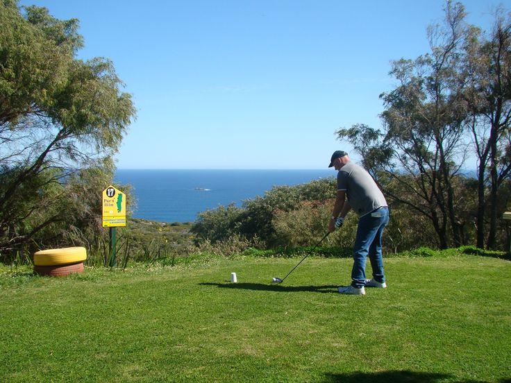 Augusta Golf Course, Augusta, Western Australia