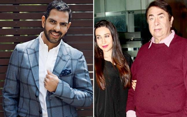 Karisma Kapoor's husband accuses her of marrying him for money