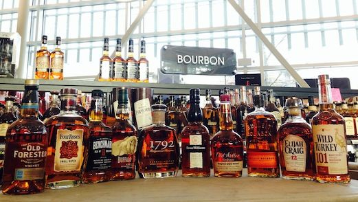 There's a lot of cheap bourbon out there. We've found the best a little money can buy.