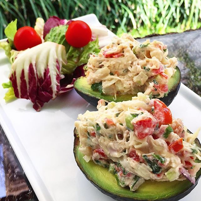 7 best heart of palm vegan recipes images on pinterest hearts of raw vegan heart of palm not tuna salad forumfinder Image collections