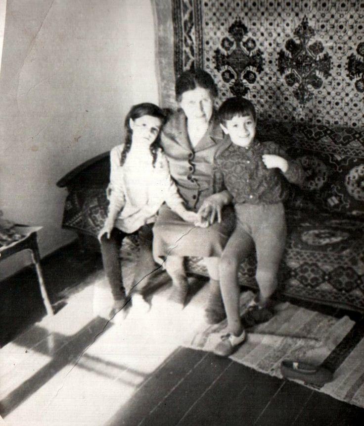 Russland Hause Album 43