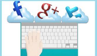Los atajos de teclado en Twitter, Google + y Facebook para moverte más rápido