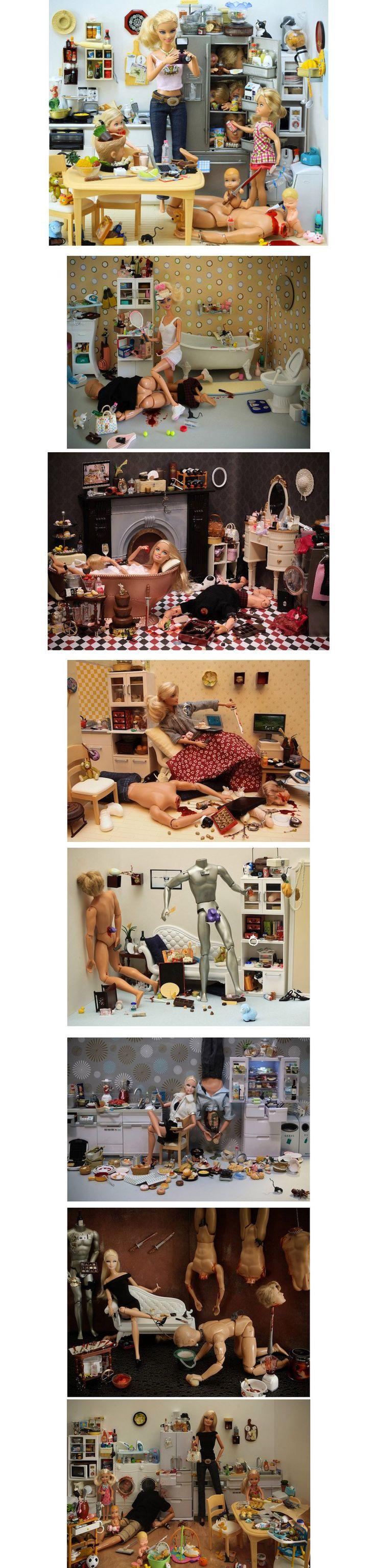 Barbie oyunu barbie oyunlar barbi oyunu barbie tattoo design bild - Barbie Na Vida Real
