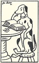 illustrator Josef Lada