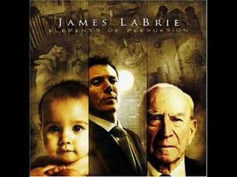 James LaBrie - Crucify