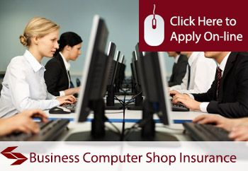 business computers shop insurance in Ireland
