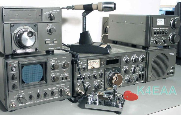 Primary Station Nov 2005 Kenwood Hybrid Transceiver Sales, Restoration & Service by Ken K4EAA  Last Updated March 2014   Kenwood TS-520, TS-520D, TS-520S, TS-520SE, TS-520SP, TS-820, TS-820S, TS-530S, TS-830S, R-820  Amateur Radio equipment Information & Service : Transceivers, Receivers, VFO's, Antenna Tuners, Speakers, Ham Projects, Technical Information, Schematics, Repair Procedures, Information about Vintage Kenwood Ham Radio equipment