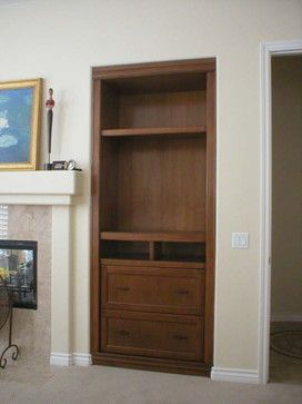 Amazing Built In Entertainment Center Design Ideas, Pictures, Remodel, And Decor    Page 34