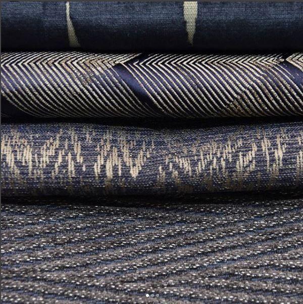 #interiordesign #contemporaryliving #textiledesign #colorvariations