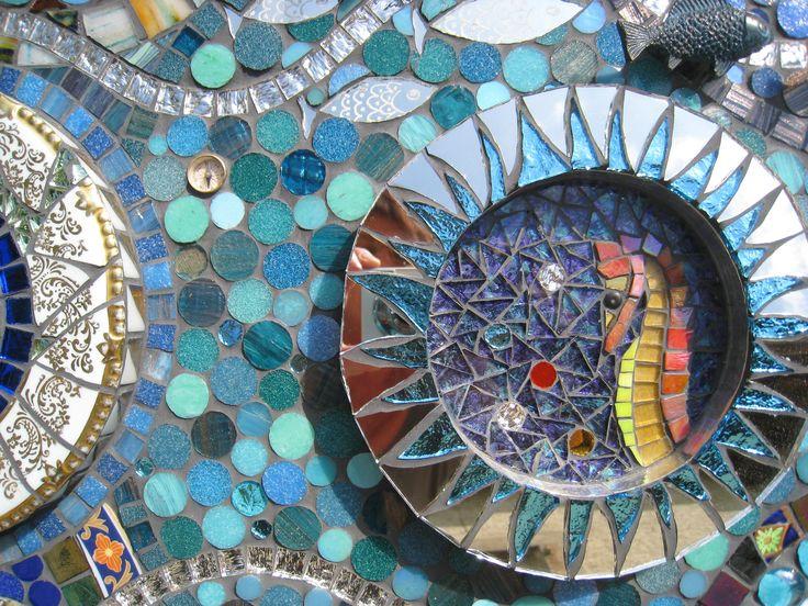 17 Best Images About Mosaic Joann Van Herder On Pinterest
