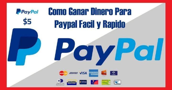 Ganar Dinero Gratis Para Paypal Comprobante De Pago Gánatelavida Com Ganar Dinero Gratis Ganar Dinero Paypal Ganar Dinero Por Internet