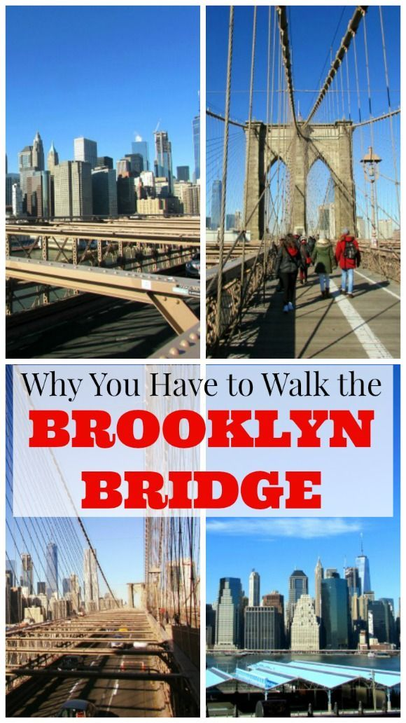 Top Things to Do in New York City: The Brooklyn Bridge (in Manhattan) is a marvel and the views are phenomenal but the areas around both ends of the bridge are full of history and beautiful architecture.
