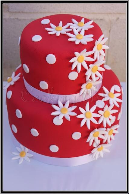 Cake fondant