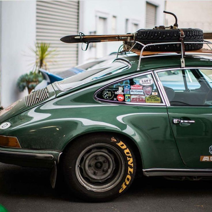 25+ Best Ideas About Classic Cars On Pinterest