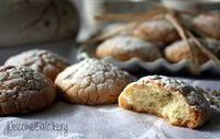 WelcomeBa(c)kery: Biscotti con farina di riso e olio, profumati all'anice