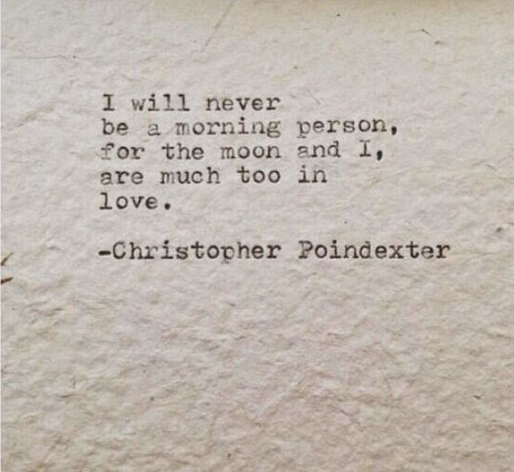 Christopher Poindexter-oh my gosh these moon romances <3