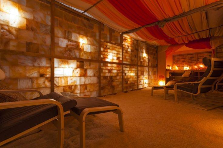 Salt Cave Gold Coast | Himalayan Salt Factory  salt cave, salt therapy ,