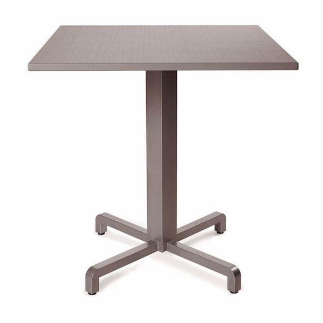 table pliante pour terrasse sledge tables de bar restaurant pinterest table pliante. Black Bedroom Furniture Sets. Home Design Ideas