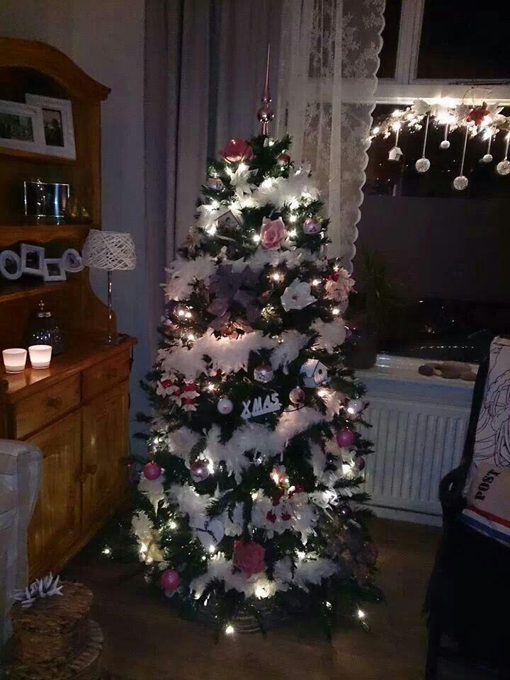 My christmas tree <3