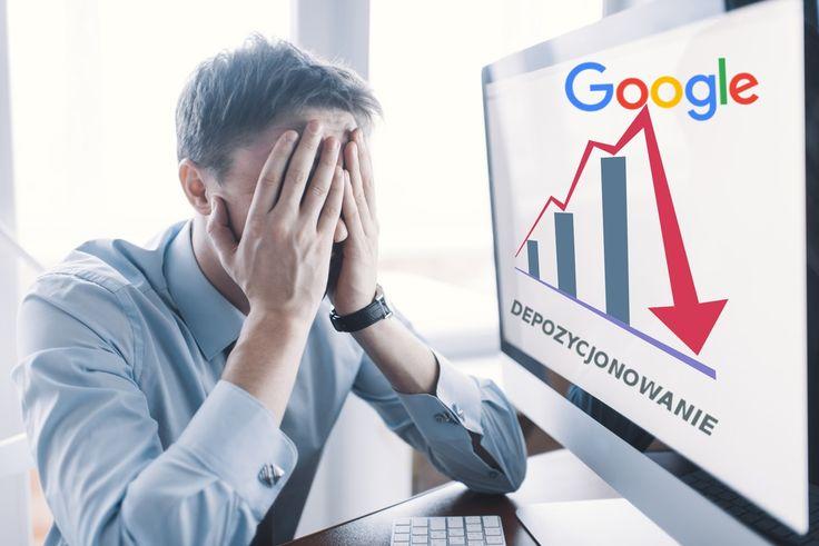Jak działa depozycjonowanie w Google? Czy w ogóle jest możliwe: https://afterweb.pl/seo/czy-depozycjonowanie-w-google-jest-mozliwe-czym-jest-i-jak-dziala-negatywne-seo/