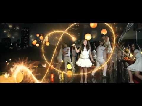 Feliz 2013 - Comercial Itaú