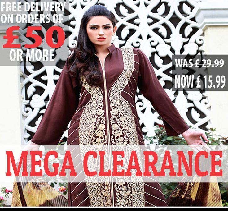 Mega Clearance Sale | Suits Me News | Pinterest | Clearance sale