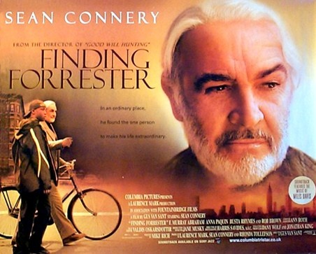 the best finding forrester ideas writing quotes  to make his life extraordinary finding forrester