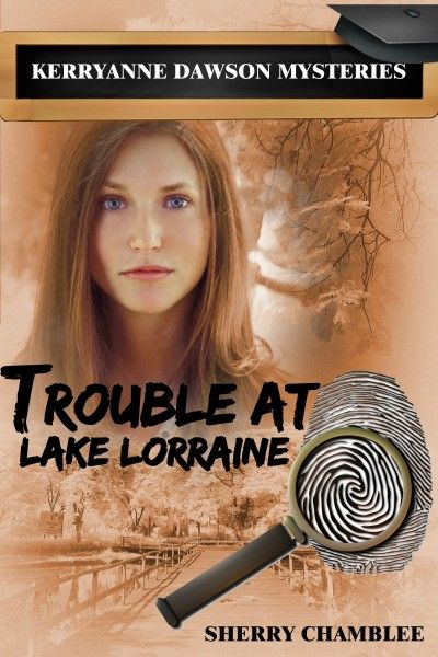 Trouble At Lake Lorraine