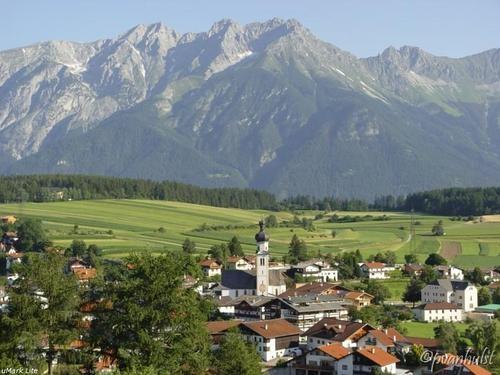 Mutters Austria  city images : Mutters, Austria | Republik Österreich | Pinterest