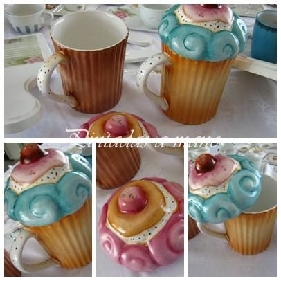 Taza Muffins