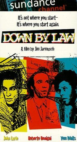 Down by Law, Jim Jarmusch