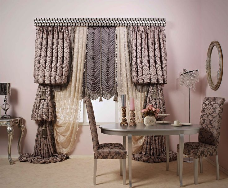 New Zebra Curtain Design in 2018 ,