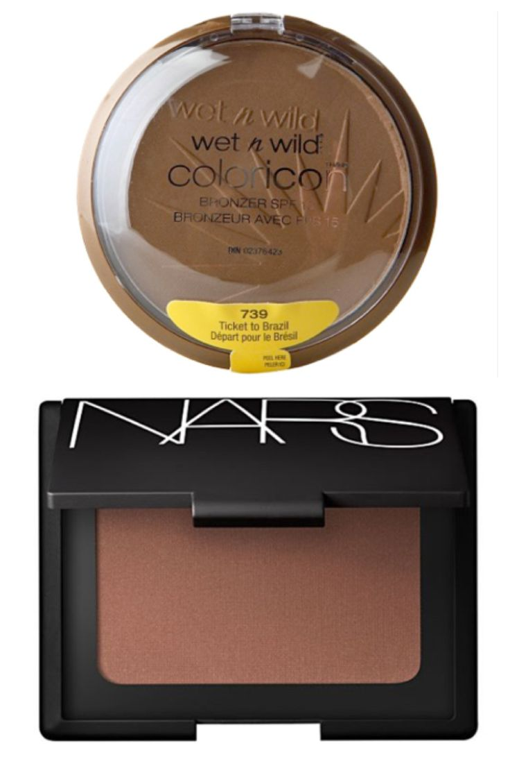 nars casino dupe wet n wild ticket to brazil