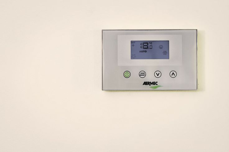 Każdy pokój jest klimatyzowany.