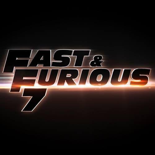 Fast & Furious 7                                               Le Premier Avril 2015 #Furious7