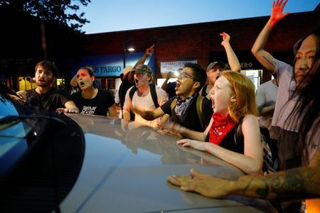 #Charlottesville to #cover #statues after chaotic meeting...