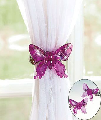 17 Best images about | TIE BACKS FOR CURTAINS | on Pinterest ...