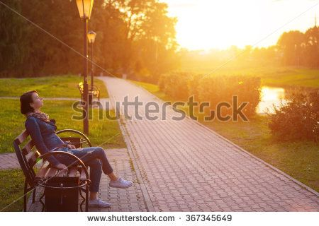 Park Sonne Stockfotos und -bilder | Shutterstock
