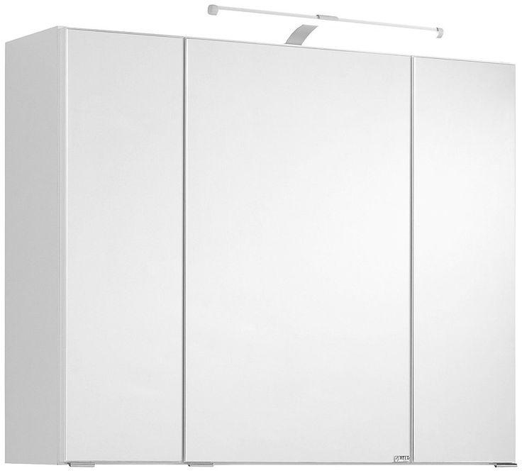 25+ ide terbaik Spiegelschrank 80 cm di Pinterest - badezimmer spiegelschrank beleuchtung