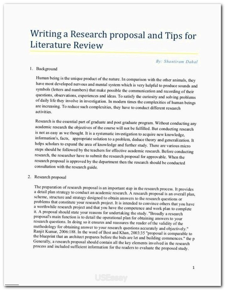 Literature Research Paper Assignment – 654303