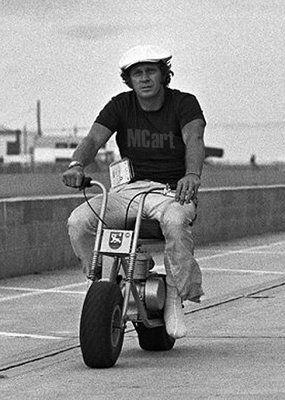 Steve McQueen 1970