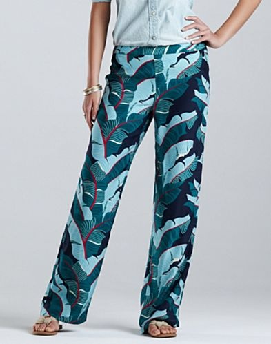 Just bought these, I am in love with silk pants right now.: Prints Pants, Prints Silk, Silk Pants, Lucky Branding Jeans, Dale Hope, Wide Leggings Pants, Fashion Blog, Hope Prints, Branding Dale