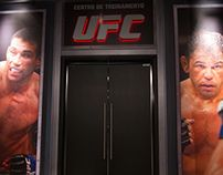 UFC® Ultimate Fighter Gym - Brazil