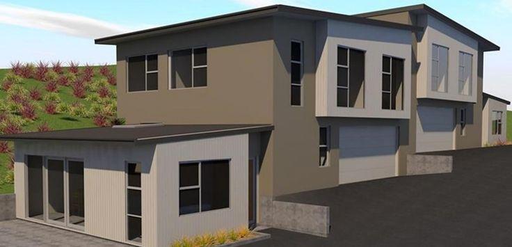 Unit 1. Lot 16 Coster Street Duplex – Jennian Homes