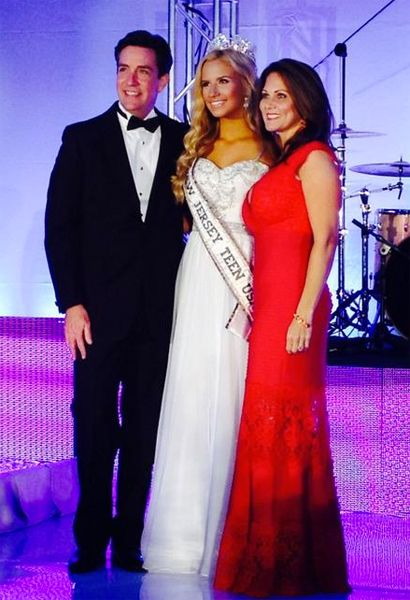 Miss New Jersey Teen USA 2015 Evening Gown: HIT or MISS? http://thepageantplanet.com/miss-new-jersey-teen-usa-2015-evening-gown/