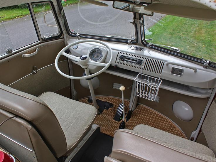 volkswagen van original interior. vw bus interior google search campers cars jeeps u0026 bikes pinterest and volkswagen van original b