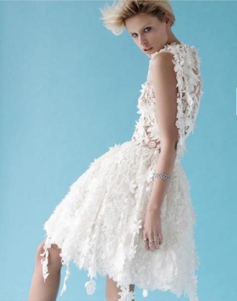 17 best images about ballerina brides on pinterest for Vintage wedding dresses nyc