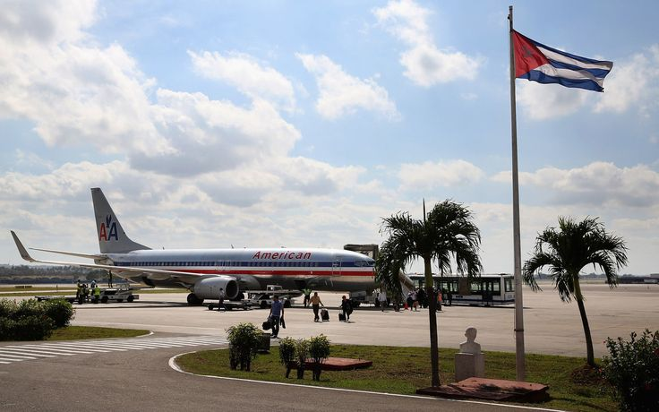 U.S. Airlines are Bidding on Cuba Flights | Travel + Leisure