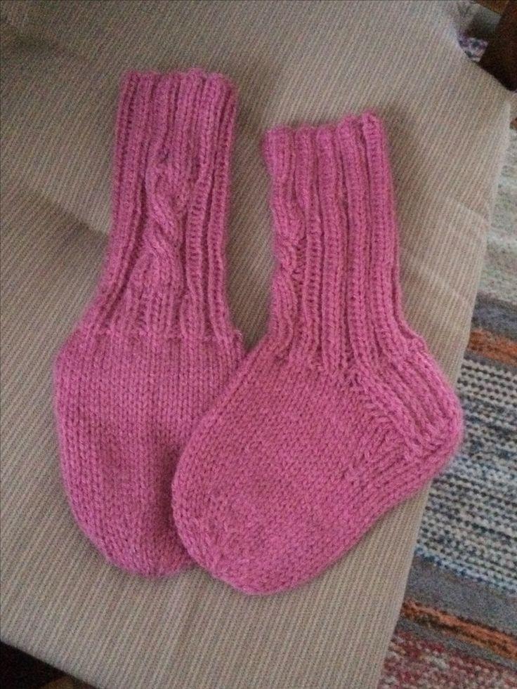 Vallun sukat